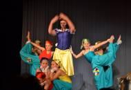 XVIII. absolventské představení 2012