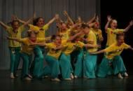 XV. absolventské představení 2009