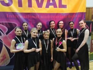 MIA Ostrava, semifinále 7.4.2019