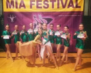 MIA festival Olomouc 28. 4. 2019