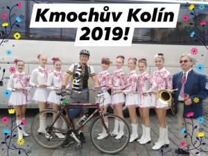 Kmochův Kolín 2019