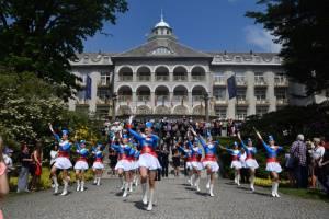 Mezinárodním soutěžní festival v Lloret de Mar /Španělsko/