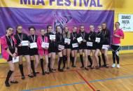 MIA dance festival Olomouc 2017