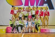 Kvalifikace CMA Jihlava 7. 4. 2018