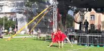 Slavnosti lázní v Lipové 11.9.2021
